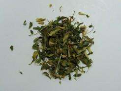 alfalfa leaf (c/s), organic