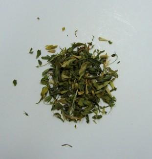 alfalfa leaf (c/s)