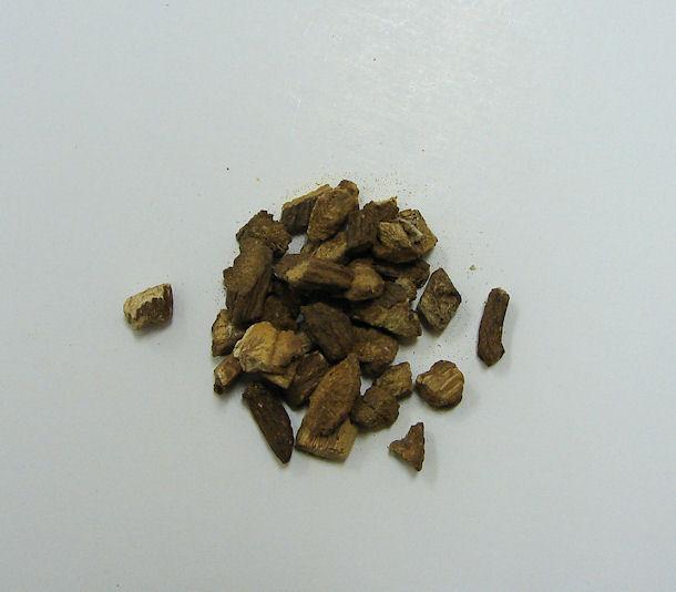 burdock root, organic, (c/s)