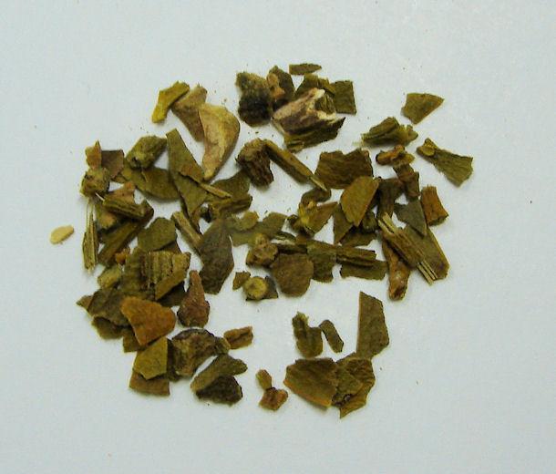 mistletoe , organic, (c/s)