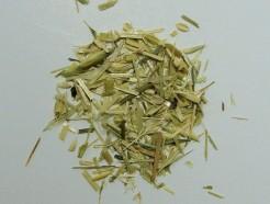 oat straw, organic (c/s)