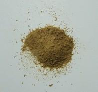psyllium seed, blond (pwd)