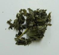 raspberry leaf, red, organic (whole)
