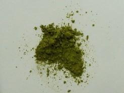 senna leaf (pwd)
