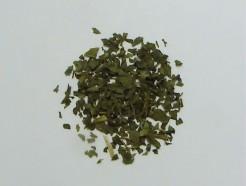 spearmint leaf, organic (c/s)