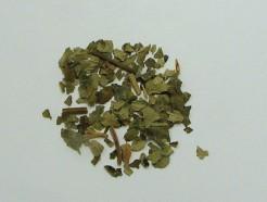 strawberry leaf, wildcrafted (c/s)