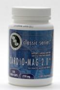 Cardio-Mag 2.0, 770 mg, 120 vegi-caps (AOR)