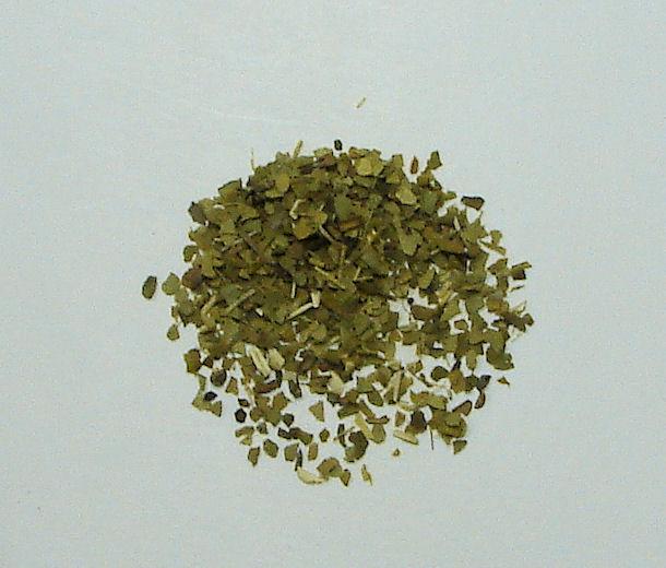 yerba mate leaf (c/s)