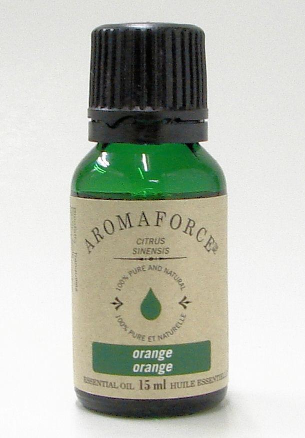 Orange, 15 mL, (Aromaforce)