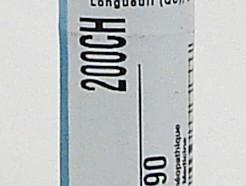 ipeca (ipecacuanha) 200ch sublingual pellets (boiron)