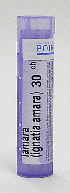iamara (ignatia amara) 30ch sublingual pellets (boiron)