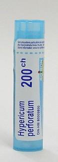 hypericum perforatum 200ch sublingual pellets (boiron)