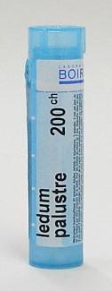 ledum palustre 200ch sublingual pellets (boiron)