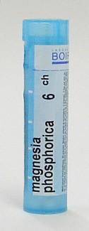 magnesia phosphorica 6ch sublingual pellets (boiron)