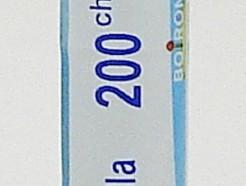 Pulsatilla, 200 ch (Boiron)