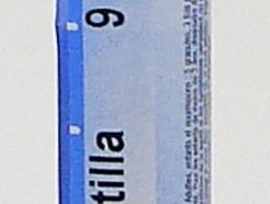 Pulsatilla, 9 ch (Boiron)