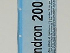 rhus toxicodendron, 200ch (boiron)