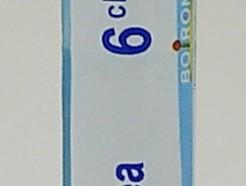 Silicea, 6ch, sublingual pellets (Boiron)