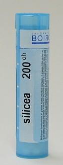 Silicea, 200ch, sublingual pellets (boiron)