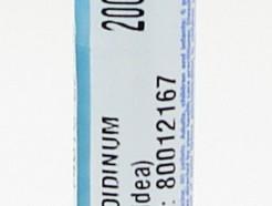 Thyroidinum, 200ch sublingual pellets (Boiron)