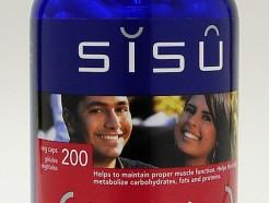 Magnesium, 250 mg, 200 vegicaps (Sisu)