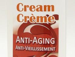SBT seabuckthorn anti-aging skin cream 175 ml (SBT seabuckthorn company)
