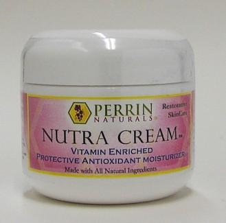 nutra cream, 2 fl oz (perrin naturals)
