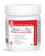 W. Gifford-Jones, MD Medi-C Plus, Berry 300g