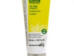 Tea Tree Shampoo (Thursday Plantation)