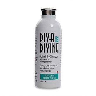 Diva Divine Dry Shampoo – Peppermint (Jardine Naturals)