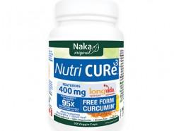 Nutri CURe v3,  (Naka Herbs) 30vcaps