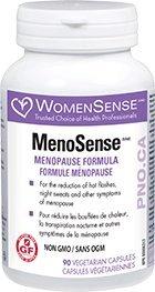 MenoSense (WomenSense), 90 veg caps