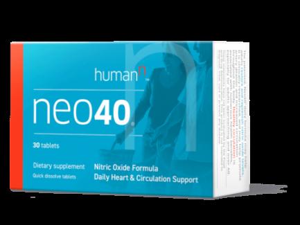 Neo 40 30 Lozenges (Humann)
