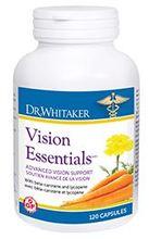Vision Essentials, 120 capsules (Dr. Whitaker)
