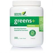 Greens+ Original 510g powder (Genuine Health)