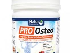PRO Osteo (Naka), 200g Powder