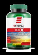 Pain X  (Enerex), 90 DRcaps
