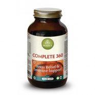 Complete 360 (Purica), 120 veg caps