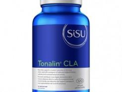Sisu Tonalin CLA, 1250mg  120 soft gels