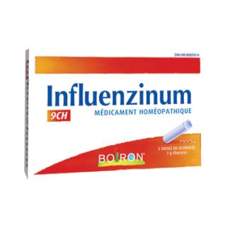Influenzinum 9CH, (Boiron)
