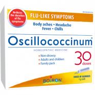 Oscillococcinum, 30 doses (Boiron)