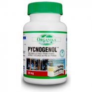 Pycnogenol Pine Bark Extract, 50mg 50 tabs (Organika)