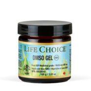 DMSO Gel Pure USP Medical Grade 100g/3.53 oz (Life Choice)