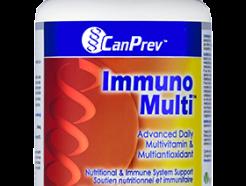 Immuno Multi, 90 vcaps (CanPrev)