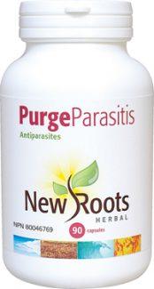 purge parasitis 90 caps (new roots)