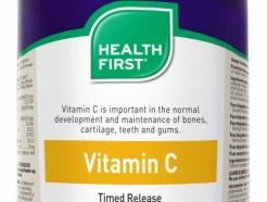 Vitamin C 1000mg 180 Caplets (Health First)