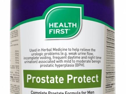 Prostate Protect 60 veg caps