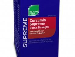 Curcumin Extra Strength 60 veg caps