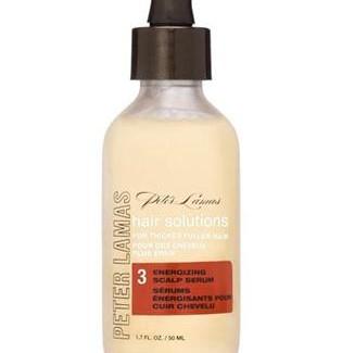 Peter Lamas Energizing Scalp Serum (For Hair Growth) 50ml