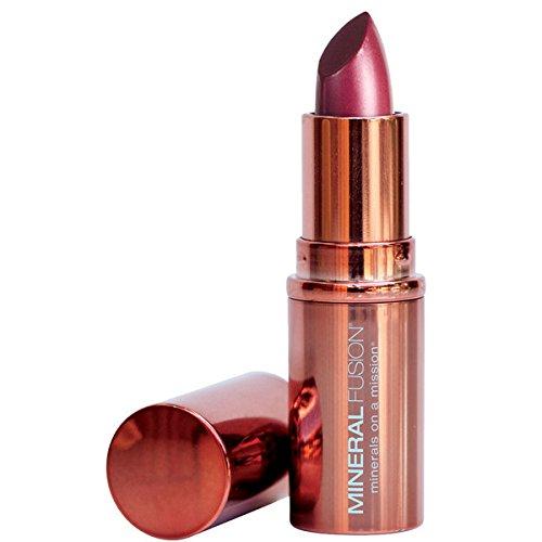 Mineral Fusion Lipstick in Gem